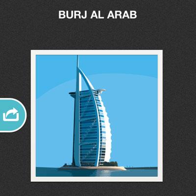 Burj Al Arab Hi Guess The View Answers Hi Guess The